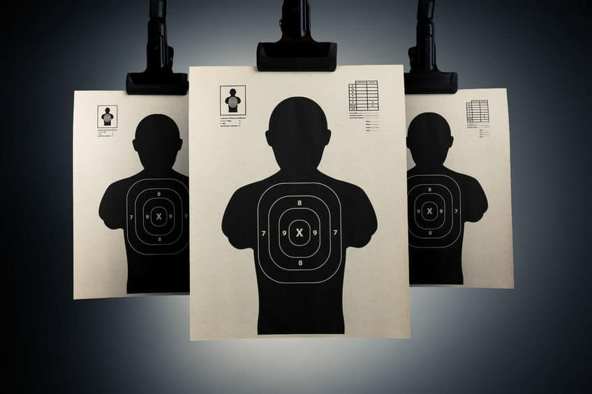 gun safety range